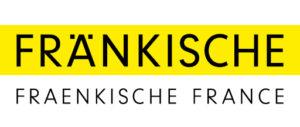 FRAENKISCHE FRANCE - logo